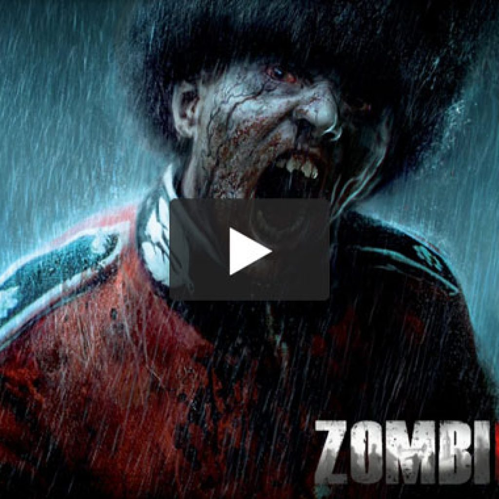 ZombiU - Live Action Release Trailer