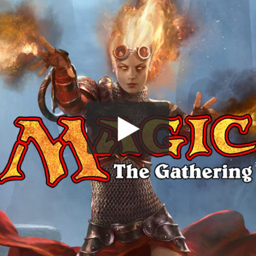 Magic Duels of the Planeswalkers 2014