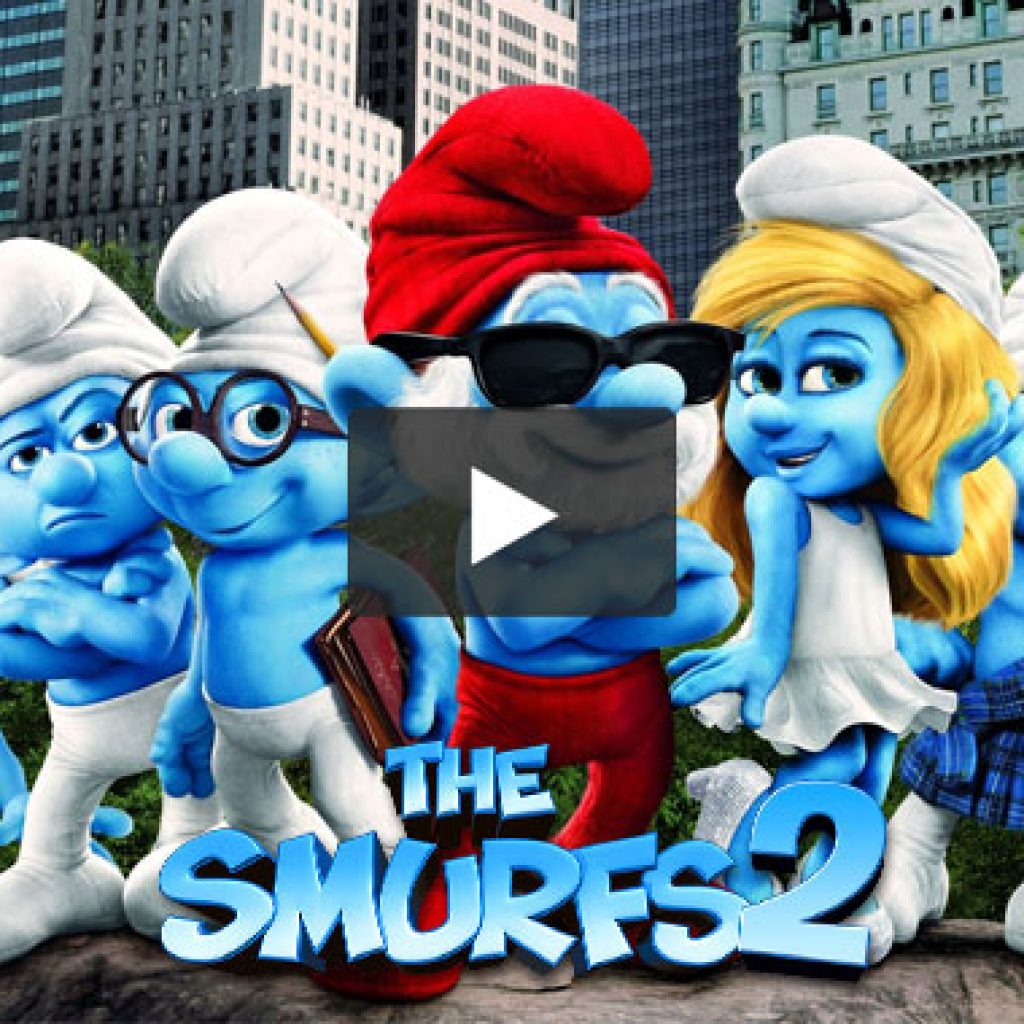 The Smurfs 2: The Video Game 'Post Launch Trailer'