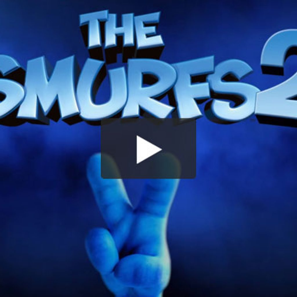 The Smurfs 2: The Video Game 'Release Trailer'