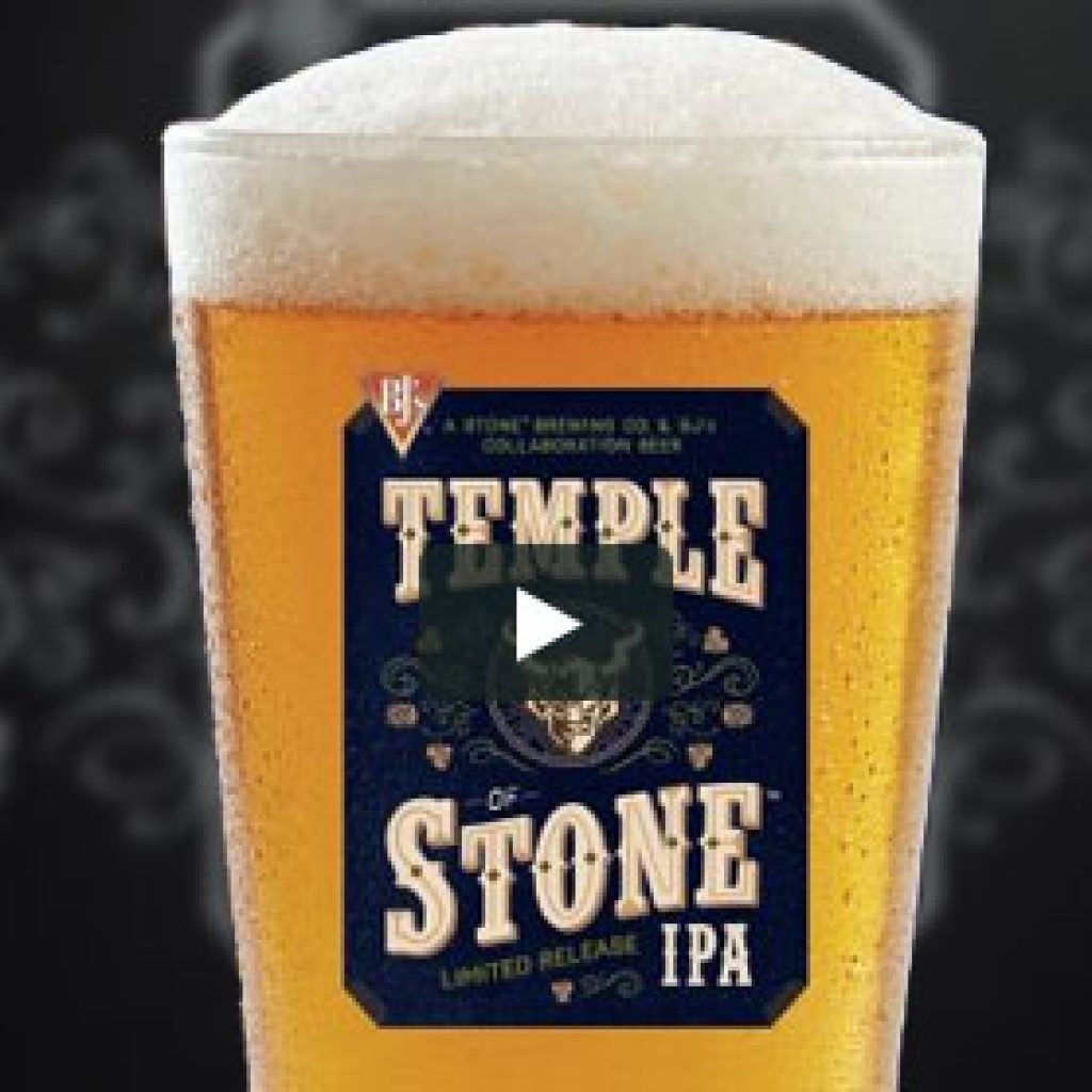 Pint Class Ep2: Temple of Stone