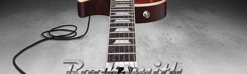 Live Action Video Game Ad – ROCKSMITH