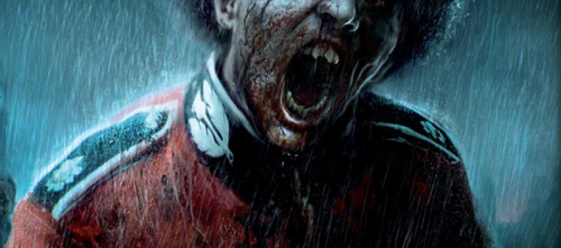 Live-Action Video Game Trailer earns ZombiU #1