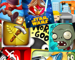 Mobile Game Marketing: Teeny tiny platform… Astronomical success! |EyestormProductions