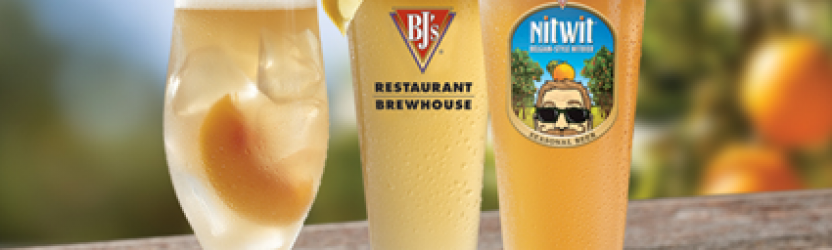 Beer Commercials: A Refreshing Take – BJ's Nit Wit 2015