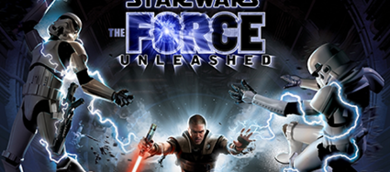 Teaser Trailer Standout – The Force Unleashed